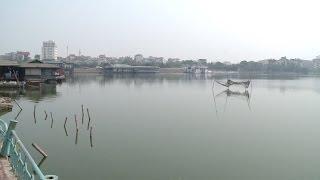 Tin Tức 24h: Dừng nuôi cá tại Hồ Tây để đảm bảo môi trường sinh thái