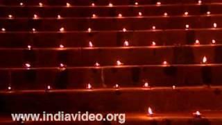 Lakshadeepam - Sree Padmanabha Swamy Temple