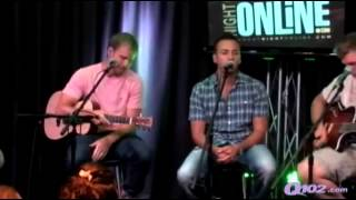 Backstreet Boys - Breath Live at Q102 Radio