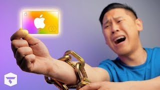 The APPLE CREDIT CARD Was Designed to Trap You Forever