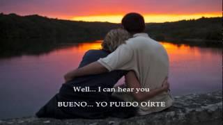 Josh Groban - You Are Loved (subtitulos En Español)