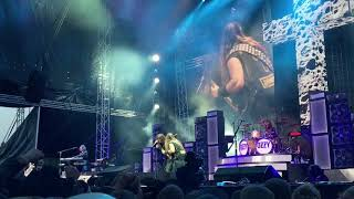 Ozzy Osbourne - Shot In The Dark - Rockfest Hyvinkää 6.6.2018 live