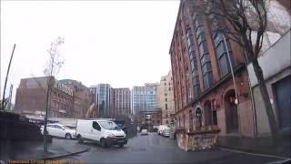 Belfast Dash Cam Compilation