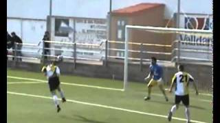 preview picture of video 'AT. GIRONELLA B 2-1 GIMNASTIC DE MANRESA.flv'
