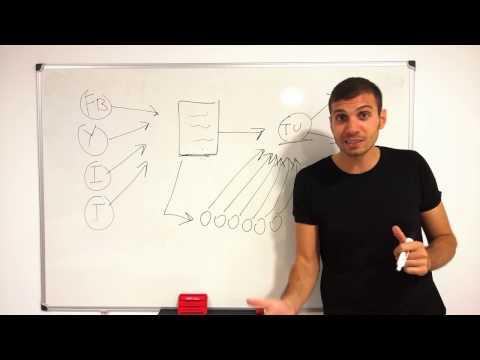 Web Marketing Corso - Marketing Genius Prima lezione