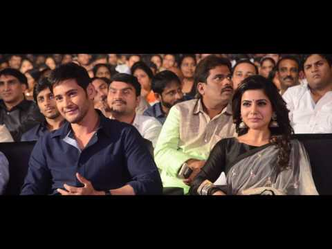 Best of Brahmotsavam Audio Launch