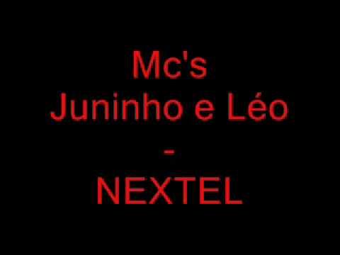 Música Nextel ( Part. Mc Léo )