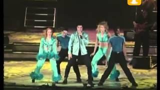 Chayanne, Este Ritmo se Baila Así, Festival de Viña 1998