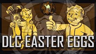 Easter Eggs - Fallout New Vegas (DLCs)
