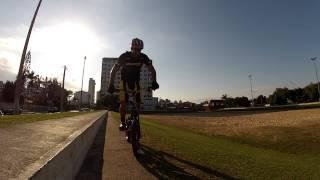 Tutorial de Bike Trial para Iniciantes - Parte 3