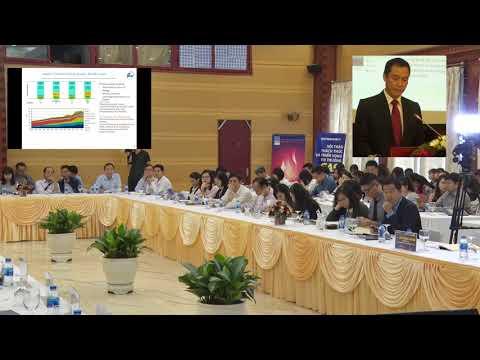 Thách thức và triển vọng thị trường Gas - Ông Bùi Thành Trung