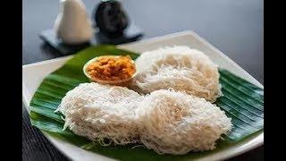 5 блюд,которые надо попробовать на Шри-ланке
