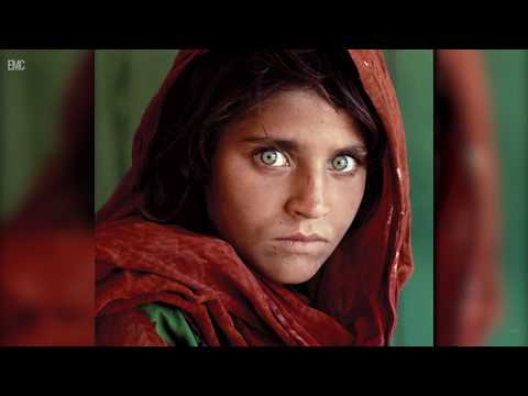 10 PEOPLE WITH THE MOST BEAUTIFUL EYES Mp3