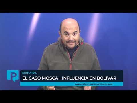 PROGRAMA N° 12 DE HABLEMOS DE POLITICA 2019 (06-05-2019)