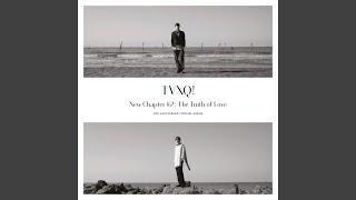 TVXQ - Beautiful Stranger