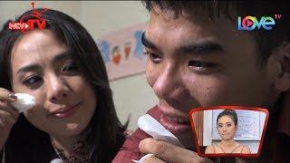 Hoa tỷ Miko Lan Trinh xúc động với nỗi niềm của chàng du học sinh Việt xa nhà😞