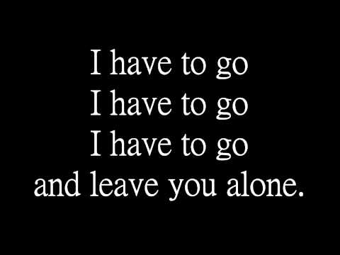 Goodbye - Avril Lavigne with lyrics (Karaoke)