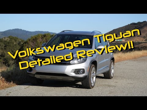 2014-2015-Volkswagen-Tiguan-Detailed-Review-and-Road-Test