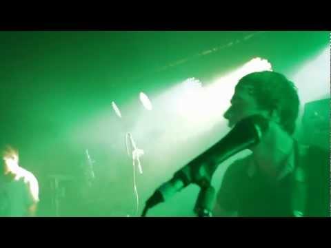 Концерт Enter Shikari в Киеве - 3