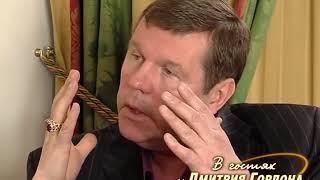 Новиков о том, как избил депутата Госдумы