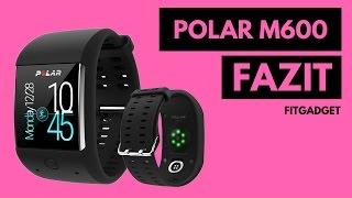 Polar M600 Fazit [deutsch]