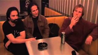 Video První hoře - 13. narozeniny - rozhovor (prosinec 2011)
