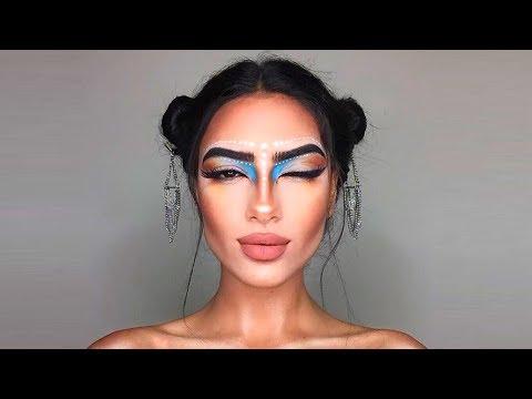 Потрясающий макияж: 12 образов для каждого знака зодиака
