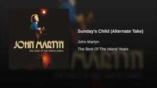 Sunday's Child (Alternate Take)