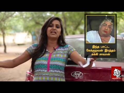 Vijay-Tv-Anchor-Jacquline-solo-performance-12-03-2016