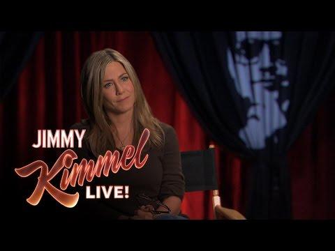 Kimmelova škola dokonalého herectví