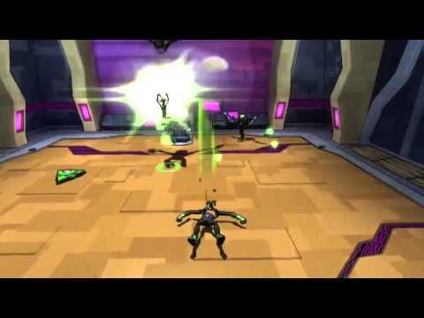 Видео № 0 из игры Ben 10: Omniverse 2 [Wii U]