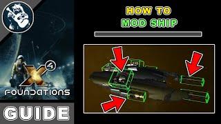 boarding ships x4 foundations - 免费在线视频最佳电影电视节目