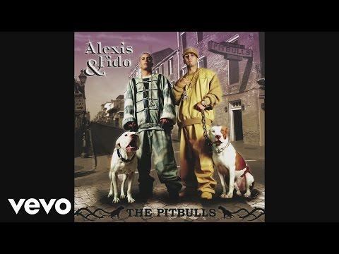 Solo Un Minuto - Alexis y Fido (Video)
