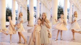 CHRISTMAS MEMORIES FROZEN IN TIME ~ A Winter Fashion Film ~ Freddy My Love