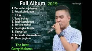 Gerry Mahesa Full Album