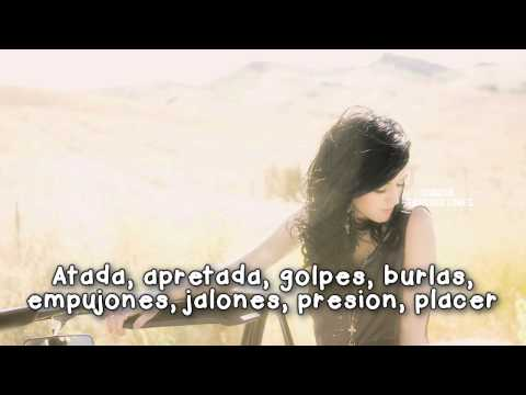 Katy Perry - Dressin' Up (Traducida al Español)