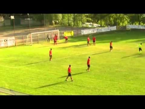 Highlights: Murese-Comp.Tanagro il Gol dello 0-1