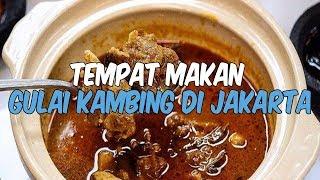 Rekomendasi 7 Tempat Makan Gulai Kambing Enak di Jakarta