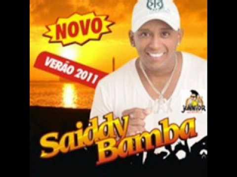 Agachadinha - Saiddy Bamba