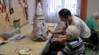 preview picture of video 'ASB Seniorenpflegeheim Riedlen in Bahlingen'