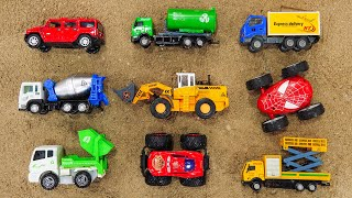 Find Cars and Keep Clean - Toys for Kids | Kid Studio