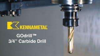 Drilling Inconel 625 – CNC Machining Secrets