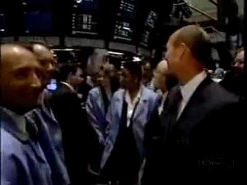 El Hombre que se hizo Millonario en la Bolsa - Cuarto Milenio - Iker ...