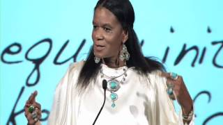 2012 America Healing Conference — Queen Chief Warhorse