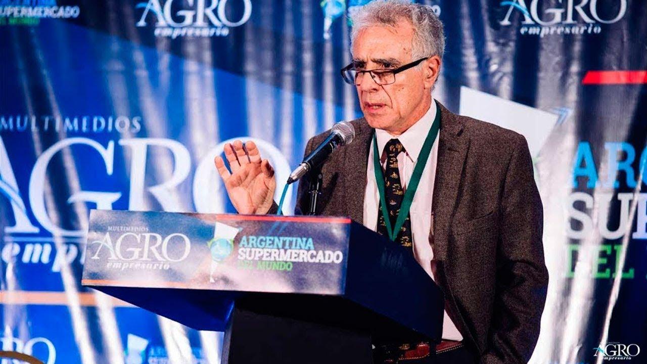Claudio Di Marco - Socio Gerente de Spraytec S.R.L