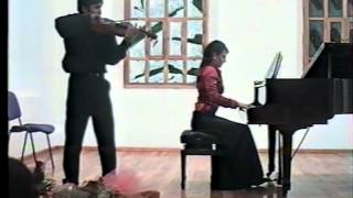 K  Sen Sans  Introduction and Rondo Capriccioso, Op  28   Farid Feyzullayev