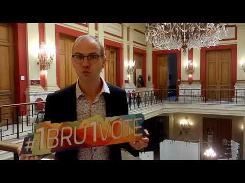 Karim Majoros (Ecolo/Groen)