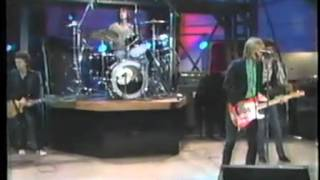 Tom Petty and THB - Shadow of a Doubt Live (Fridays, 1980)