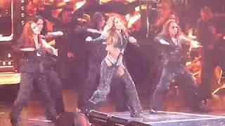 Dinero (feat. DJ Khaled & Cardi B)   Jennifer Lopez (J Lo)   It's My Party Tour   Detroit, MI