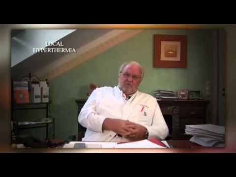 Ceftriaxon gegen Prostatitis